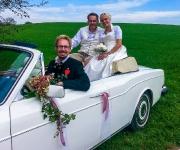 Hochzeit Oktober 2014